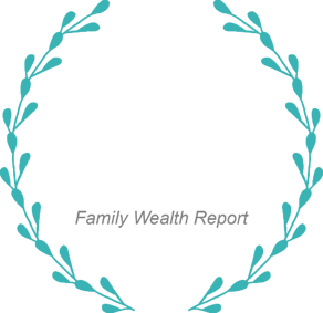2021 Family Wealth Report Best Family Office Outsourcing Award