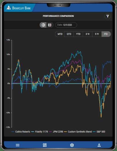 Portal_Performance Comparison Dark Mode (tablet)